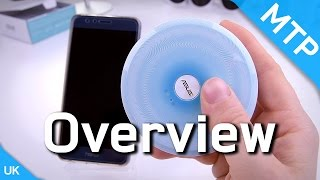 Asus Travelair AC WSD-A1   Wireless SSD Drive - Overview Video - MyTrendyPhone