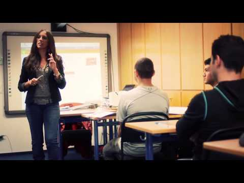 Study in Germany   German language courses for university preparation