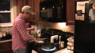 Home Cookin Hunter - Country fried deer steak