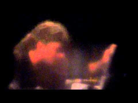 Robert Piotrowicz live at LUFF 2010