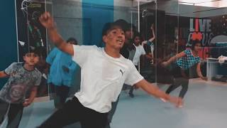 Hope - The chainsmokers ft.  Winona oak | Dance choreography | Arjun tamang
