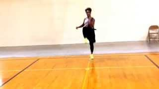 Dance Fitness with Nika D-Ice Cream and Cake/Mega Mix 48