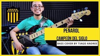Himno Peñarol Campeón del Siglo - Bass Solo Cover