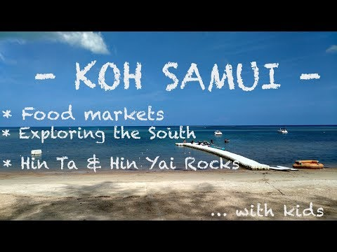 #7. KOH SAMUI - What to See | THAILAND