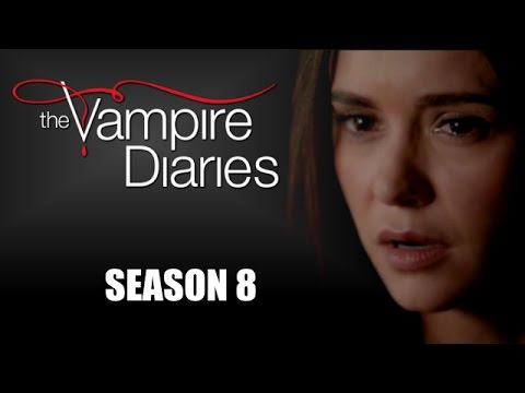 The Vampire Diaries: All Death s Season 8