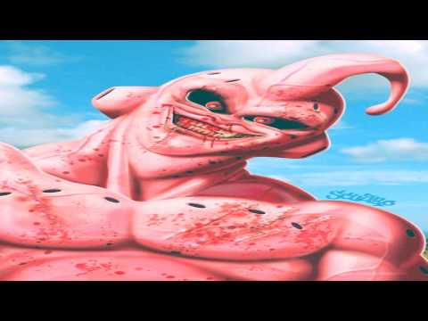 Evil Super Buu Theme Song