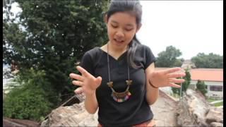 KBBV X - Code Films Vienna Fridiana - Cinta Indonesia (Lipsync)