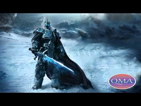 Ultimate Gaming Mix  (Instrumental Core) Orchestral dubstep