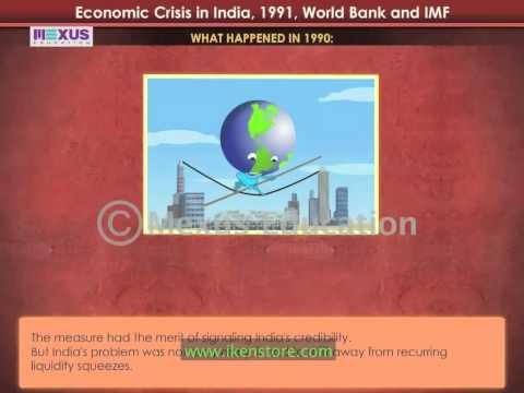 Economic Crisis in India, 1991