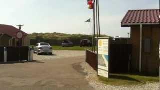 Furreby Sommerhusområde - filmet ved Løkken Strand Camping