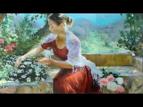 Pino Mauro - Chella de rose