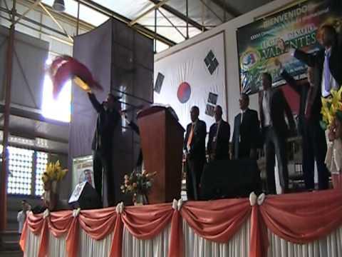 Oracion por Venezuela Pastor Nelson Andres Mendoza Rivas