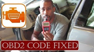 How to fix a OBD2 code p0300 random misfire- worst engine code ever