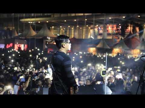 Tipe-X - Selamat Jalan (Live Jatim Fair 2018)
