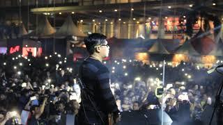 Download Mp3 Merindingggg!!!! Tipe-x - Selamat Jalan  Live Jatim Fair 2018