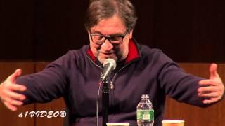Yuri Shevchuk, DDT, Brooklyn Public Library, 01.15.2013