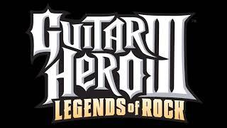 Guitar Hero III - Legends Of Rock (#49) Heroes Del Silencio - Avalancha