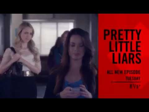 """MuchMusic: Pretty Little Liars - """"Misery Loves Company"""" - Ep 3x16 Promo"""