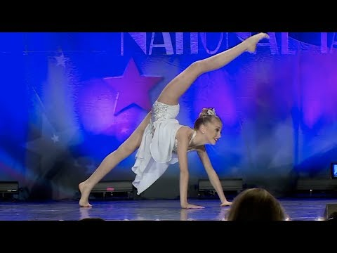 Dance Moms - Extraordinary Magic - Audio...