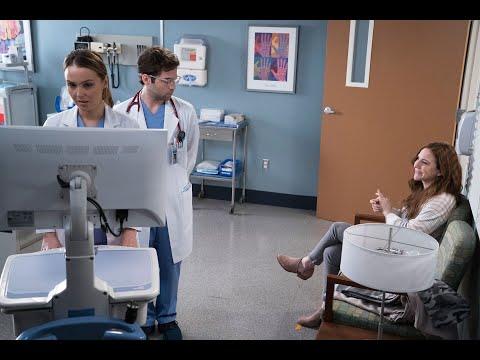Grey's Anatomy brings back a familiar face