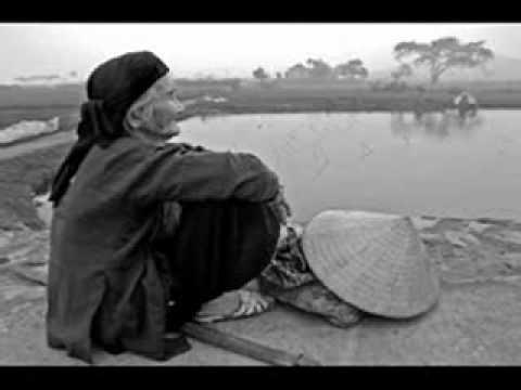 Cõng mẹ đi chơi ( Trần Quế Sơn ) – Quang Linh