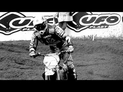 MX Training - Stefan Everts - Straights