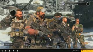Dozkoz и Call of Duty: Black Ops 4 (BETA). 1 стрим (+ Разговоры).