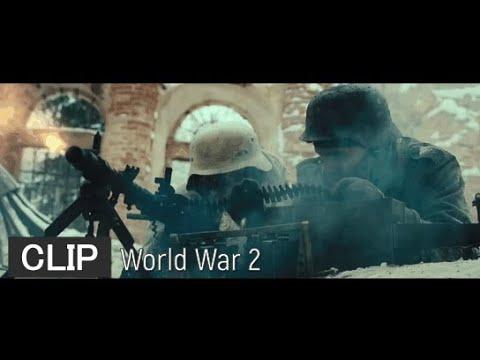 WW2   Rzhev 2019 - Brutal Battle Of Soviet Ura Charge