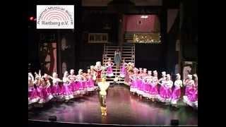 Sei hier Gast - Die Schöne und das Biest von der Jugend-Musical-Bühne Rietberg