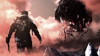 ABSOLUTELY THE MOST TERRIFYING SURVIVAL GAME YET! - Lovecraftian Survival - Fade to Silence Gameplay