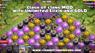 CLASH OF CLANS HACK (download) 2019 ios