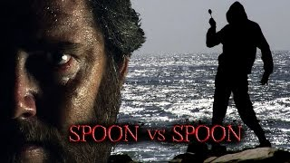 SPOON vs. SPOON by Richard Gale