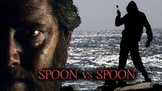 SPOON vs. SPOON by Richard Gale