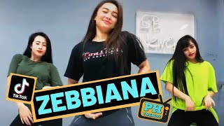 Watch the best zebbiana dance challenge tiktok videos here. if you want to see more from sb newgen, ito po channel nila: https://www./chan...