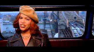 Watch Faith Evans Cant Believe video