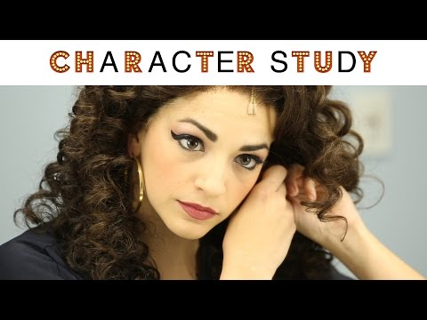 Character Study: Ana Villafañe of ON YOUR FEET!