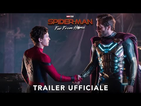 Spider-Man Far from Home è splendidamente mediocre (proprio come la nostra adolescenza)