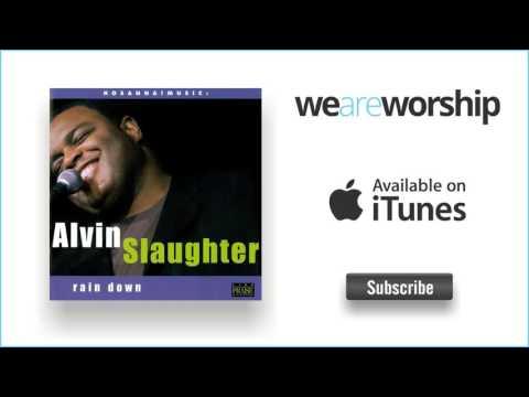 Alvin Slaughter - Suddenly
