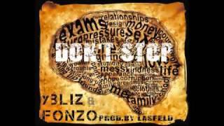 05 - yBliz & FonZo - Don't Stop (Prod. by Lasfeld) mp3