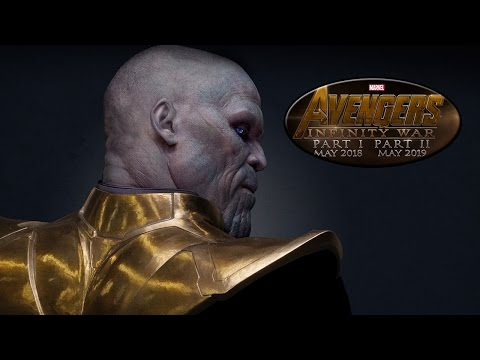 7 Things That Need To Happen In Avengers Infinity War