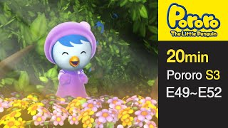 Video [Pororo S3] Season 3 Full Episodes E49-E52 (13/13) download MP3, 3GP, MP4, WEBM, AVI, FLV Juli 2018