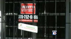 South Florida Foreclosure Defense Report on ABC Local 10 News