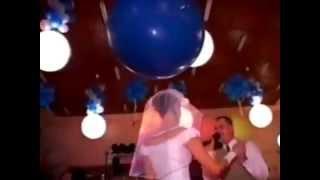 видео Заказать шар-сюрприз