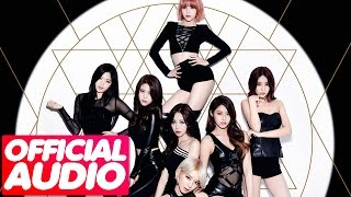 [MP3/DL]05. AOA (에이오에이) - Time [Mini Album Like A Cat]