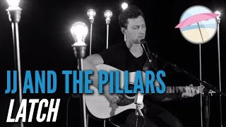 JJ And The Pillars - Latch (Live at the Edge)