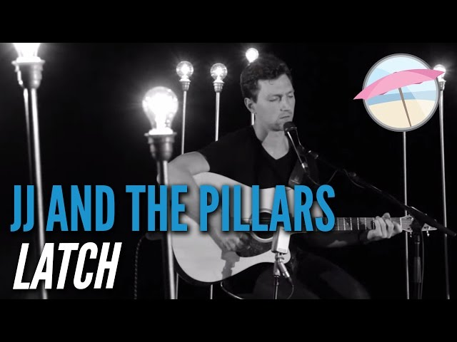 JJ and The Pillars- Latch (Live at The Edge)