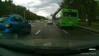 видео Поездка в Белоруссию на машине