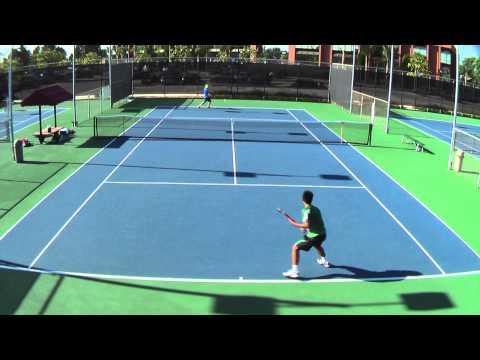 06 21 2013 Matthew Lin vs Joseph Di Giulio