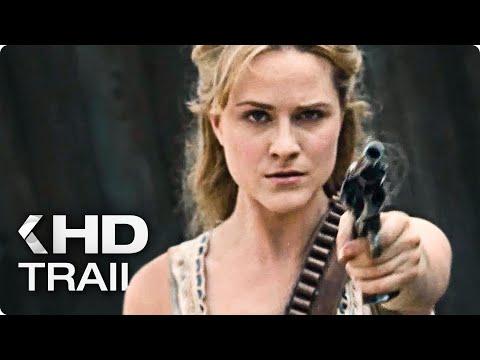 WESTWORLD Staffel 2 Trailer (2018)