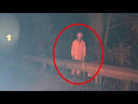 5 NEW Disturbing Clowns Caught on Camera (2016)